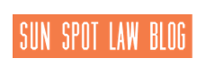 Sun Spot Law Blog